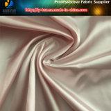75D сатинировка, ткань сатина полиэфира, ткань сатинировки Silk для платья (R0042)