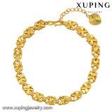 74423 Armband van de Juwelen van de Stijl van Doubai van de manier 24k de Goud Geplateerde