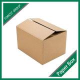 Boîte à carton à double mur
