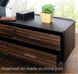 Mobília de escritório elegante nova moderna para o quarto do escritório (V29A)