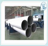 304/316/321 A213 transparente du tuyau de la chaudière