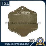 子供のための顧客のロゴのエナメルメダル
