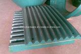 Различных высокой марганца стальное литье