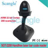 El sargento-2208 escáner láser de código de barras