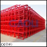 Sc200/200 물자를 위한 두 배 감금소 건축 용지 호이스트