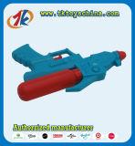 Stuk speelgoed van uitstekende kwaliteit van het Kanon van het Water van de Zomer het Plastic Kleine voor de Bevordering van Jonge geitjes