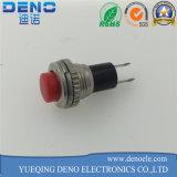 Interruptor de tecla elétrico da tocha