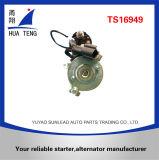 hors-d'oeuvres de 12V 1.1kw pour le moteur Lester 6726 140-6052 de Delco