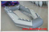 Aluminium vloer fishng Boot (FWS-M360)