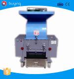 350-500kg/H écrasant le défibreur en plastique de capacité écrasant la machine