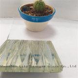 건물을%s 예술 유리 또는 기술 유리 부드럽게 한 박판으로 만들어진 또는 안전 유리