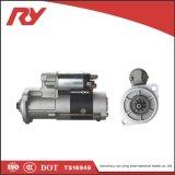 小松のフォークリフトまたはスタック・マシンまたはフォークトラック(PC60-6)のための24V 3.2kw 9tの始動機