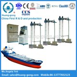 Морской электрический насос для глубиной химического танкера