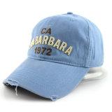 Новым бейсбольные кепки вышитые типом Worn-out огорченные
