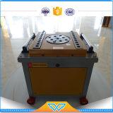 De Buigende Machine van de Staaf van het Staal van de Machine van de Buigmachine van het staal (GW42D)
