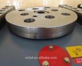 Barres de renfort de flexion (GW40) de la machine