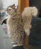 Игрушка Furry - белка (0818)