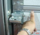 Unità di elaborazione Insulated Garage Door (40mm spessi)