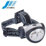 Faróis LED Jm-Lhl604-2d (R)