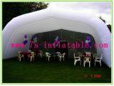膨脹可能なテント