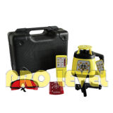 High Accuracy Elektronische Automatische Leveling Rotary Laser Level (SRE-301R)
