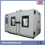Screen-programmierbare Temperatur-Feuchtigkeits-Stabilitäts-Prüfungs-Maschine