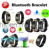 2017 Long Temps de veille Smart Bluetooth Bracelet K11s