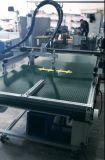 Machine automatique de distribution de collage à froid à trois essieux