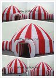 Раздувной шатер купола шатёр для цирка