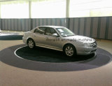 Plataforma giratória quente do estacionamento do carro do equipamento da garagem da venda 2016