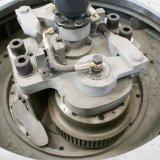 Pelota de madeira que faz a máquina para a central energética