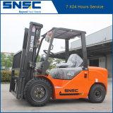 Snsc Diesel van 4 Ton Vorkheftruck