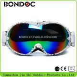 Anti lunettes de ski de regain de type unisexe de mode