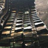 chenille en caoutchouc (260*55,5*78) pour les machines d'excavateur Counstruction Yanmar