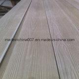 高品質の木製の穀物のファイバーのセメントの板の側板
