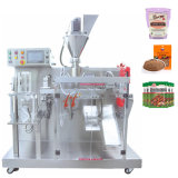 Vendas quente Farinha Automática/café/leite/especiarias/alimentos para embalagem de pó/máquina de embalagem