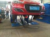 le modèle populaire des ciseaux 4t portatifs Mi-Se lèvent des levages de véhicule de ciseaux