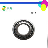 Rodamiento de bolitas profundo del surco de la fábrica 6204 de China