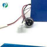 batterie Li-ion de la qualité 50.4V pour des outils de jardin