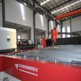 Le CNC 500W Machine de découpe laser à fibre en acier inoxydable