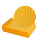 2017 La Fábrica Personalizada Una4 Poli Mailer sobre burbuja Kraft