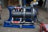 saldatore di estremità del tubo dell'HDPE della saldatrice del tubo dell'HDPE di 280mm-500mm