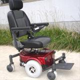 Fauteuil roulant électrique (wisking Middle-Drive1013)