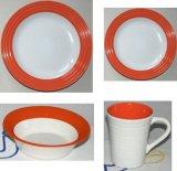 Vaisselle Set 16pcs 9