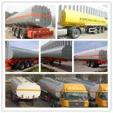 D'effet adverse du médicament de carburant de camion-citerne bas de page semi