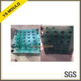 24 moldes plásticos do tampão dos PP da cavidade