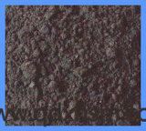 El polvo de grafito amorfo de alta calidad