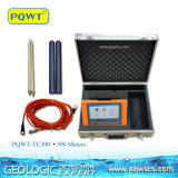 Pqwt-Tc300 300 tester del fornitore di rivelatore professionale dell'acqua da vendere
