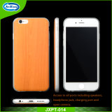 New Arrival IMD Wood Pattern Slim TPU Case para iPhone7