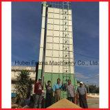 10-30 toneladas de arroz/lote de semillas de trigo y/o de arroz de grano de maíz/secadora de torre